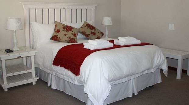 Two Sleeper Double Room, Cozi Corner Self-Catering Accommodation