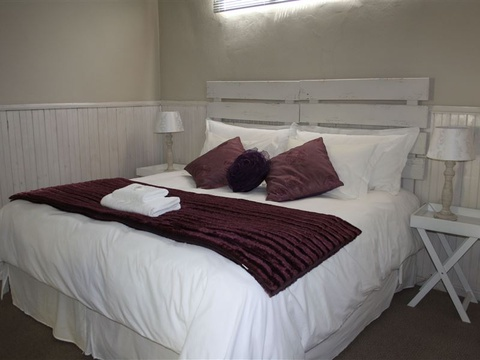 Family Unit, Cozi Corner Self-Catering Accommodation